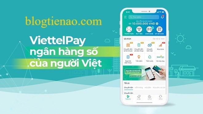 Viettel Pay