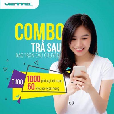 T100 Viettel Bien Hoa 2020