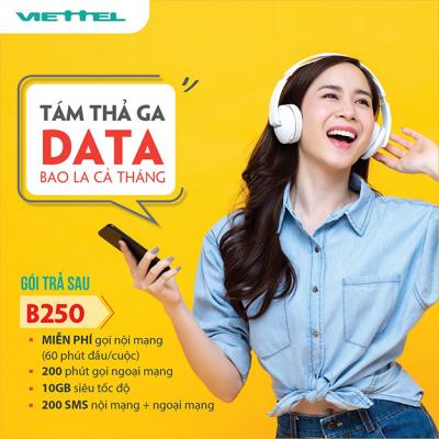 B250 Viettel Bien Hoa 2020