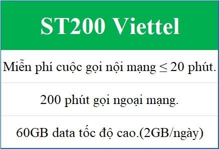 St200 Viettel Bien Hoa