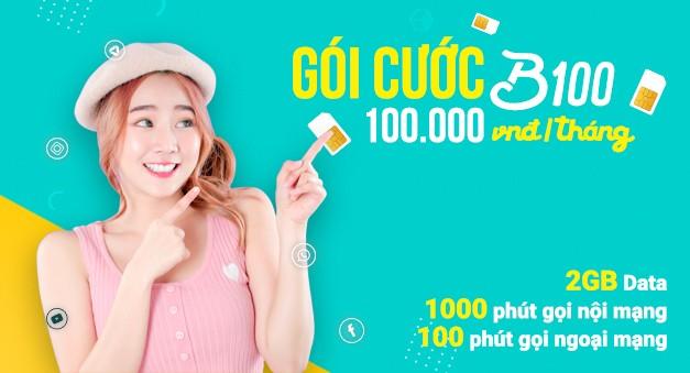 B100 Viettel Bien Hoa 2020