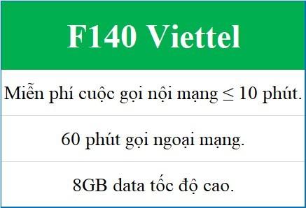 F140 Viettel Bien Hoa