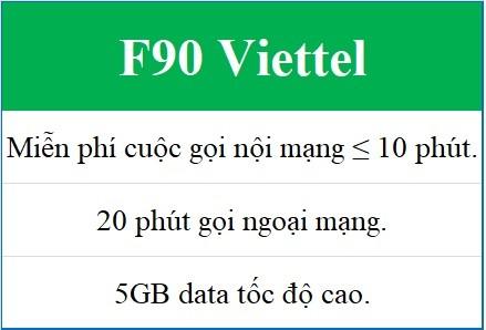 F90 Viettel Bien Hoa