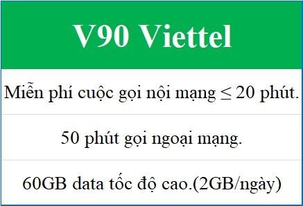 V90 Viettel Bien Hoa