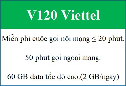 V 120 Viettel
