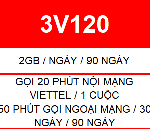 3v120 Viettel
