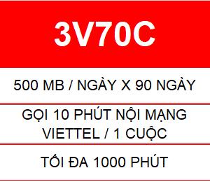 3v70c