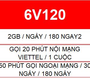 6v120 Viettel