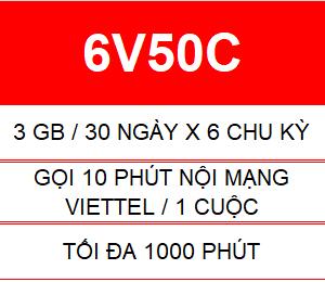 6v50c Viettel