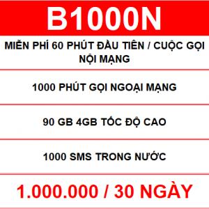 B1000n
