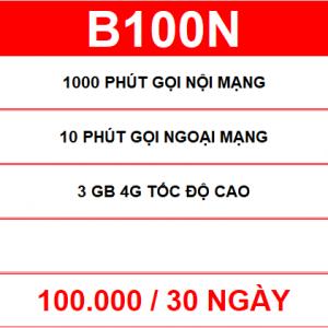 B100n Viettel