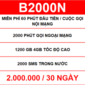 B2000n