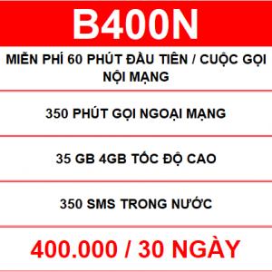 B400n