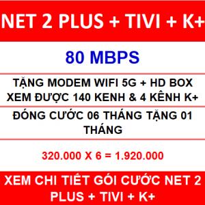 Combo Net 2 K+ 06 Th
