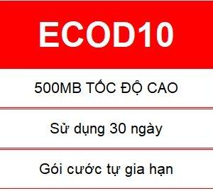 Ecod10 Viettel