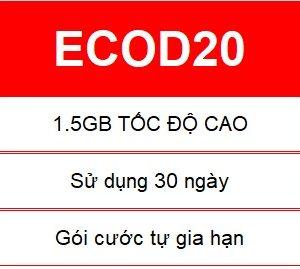 Ecod20 Viettel