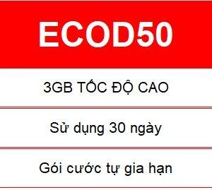 Ecod50 Viettel