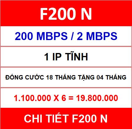 F200 N 18 Th