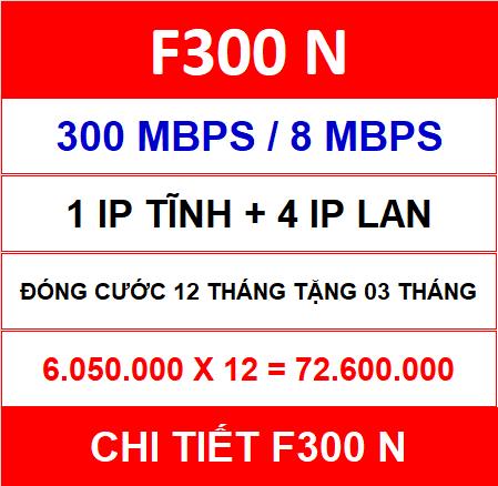 F300 N 12 Th