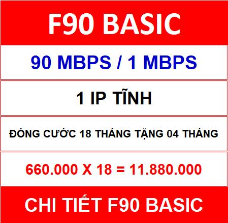F90 Basic 18 Th