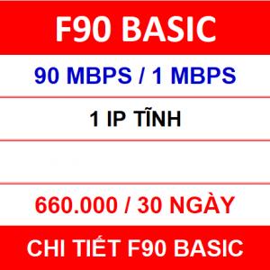 F90 Basic Viettel