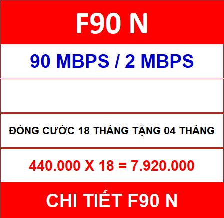 F90 N 18 Th