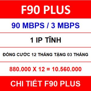 F90 Plus 12 Th