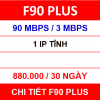 F90 Plus Viettel