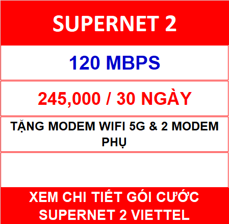 GÓi Cuoc Supernet 2
