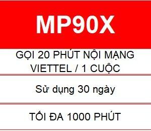 Mp90x Viettel