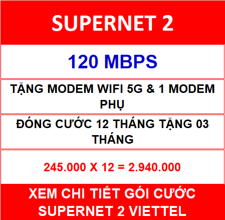Supernet 2 12 Th