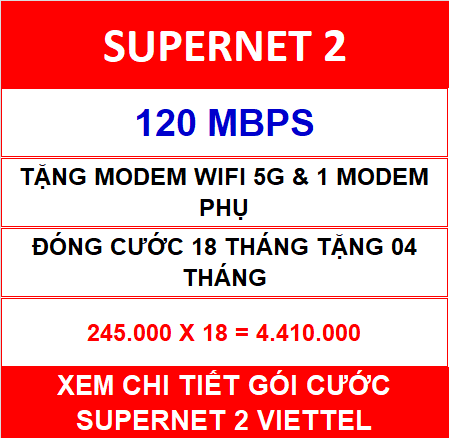 Supernet 2 18 Th