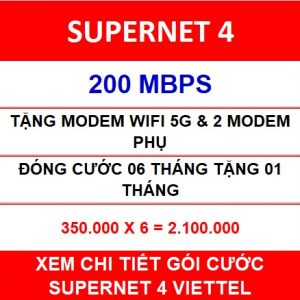 Supernet 4 06 Th