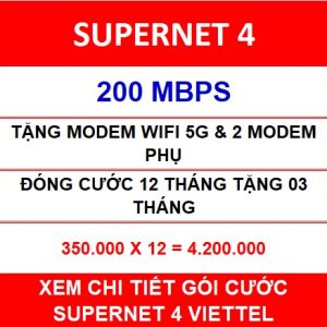 Supernet 4 12 Th