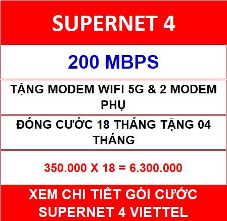 Supernet 4 18 Th