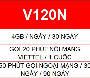 V120n Viettel