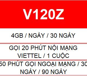 V120z Viettel