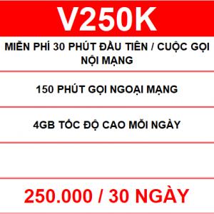 V250k
