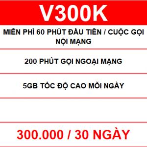 V300k