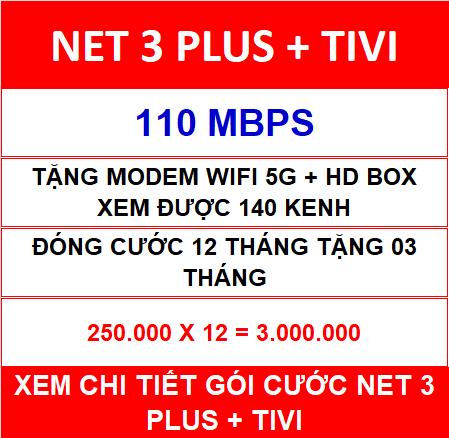 Combo Net 3 12 Th