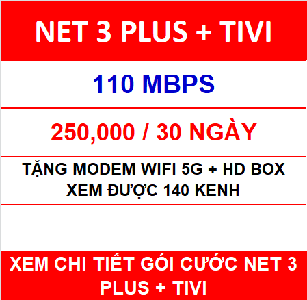 Combo Net 3