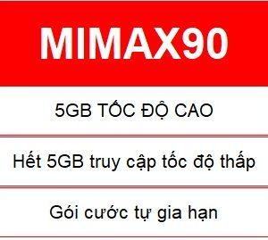 Mimax90 Viettel