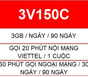 3v150c Viettel