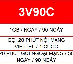 3v90c