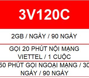 3v120c Viettel