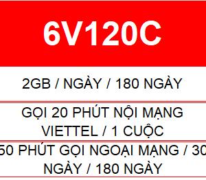 6v120c Viettel