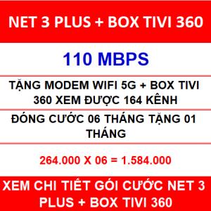Net 3 Plus Box Tivi 360 06 Th