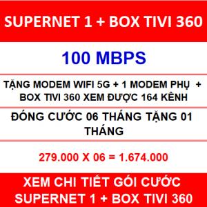 Supernet 1 Box Tivi 360 06 Th