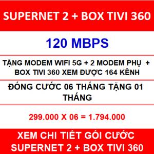 Supernet 2 Box Tivi 360 06 Th