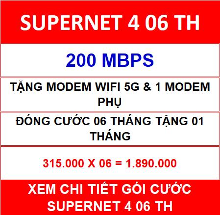 Supernet 4 Viettel 1 Home Wifi 06 Th